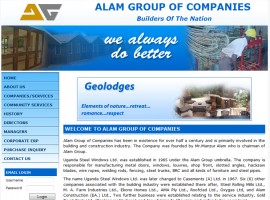 Alam Group of Companies