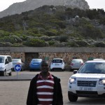 Enjoying Cape Point