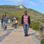 Lighthouse at Cape Point