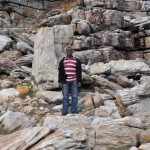 Cape of Good Hope Rocks