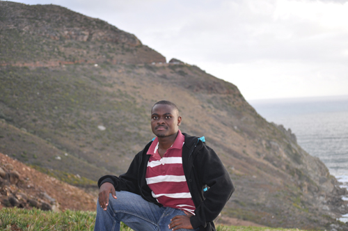 Matrich in the mountains