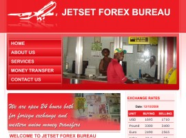 City forex limited