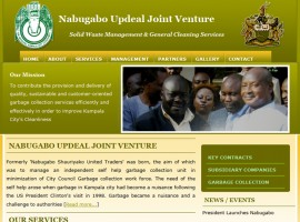 Nabugabo Updeal Joint Venture