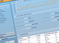 Analytics Reporting Suite