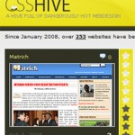Matrich CSS Hive