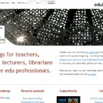 edublogs