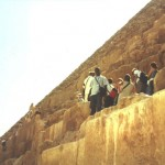 Matrich on Pyramids